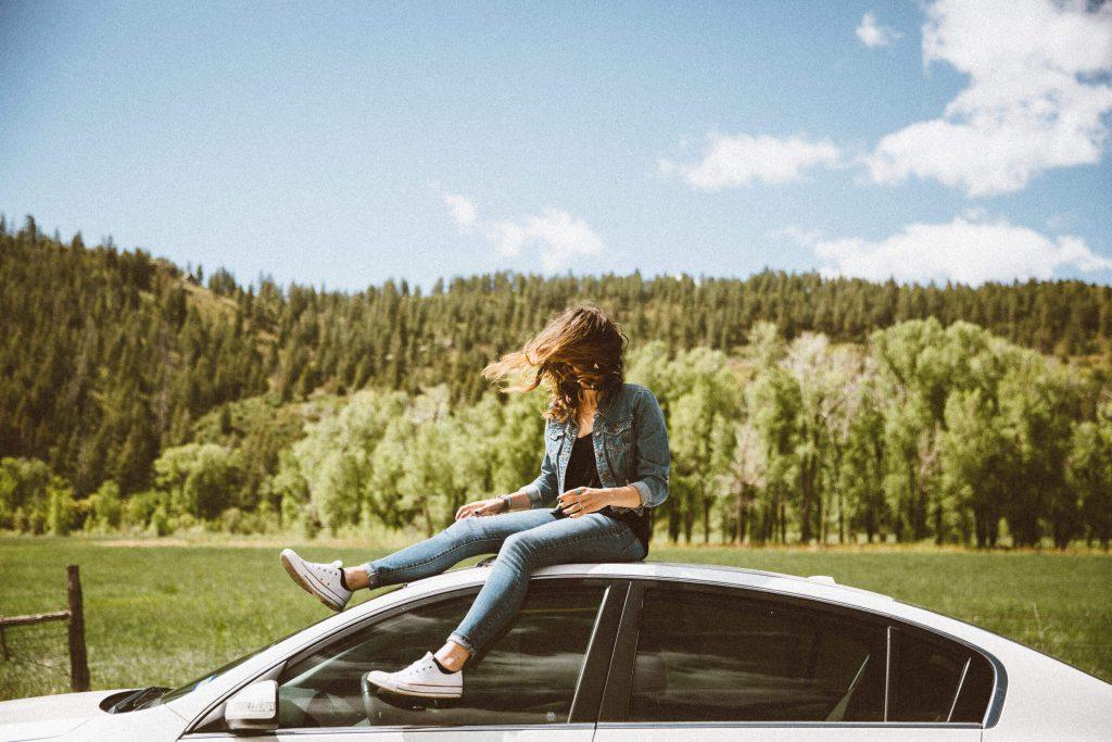 ドライブとか旅行のときに必要な女子力とは